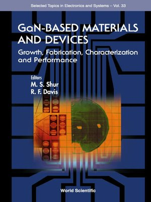 cover image of Gan-based Materials and Devices