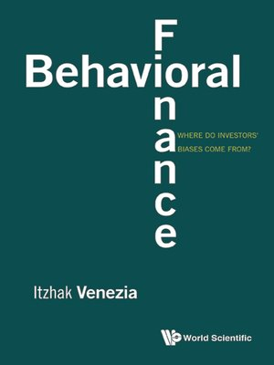 cover image of Behavioral Finance