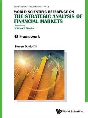 cover image of Strategic Analysis of Financial Markets, the (In 2 Volumes)