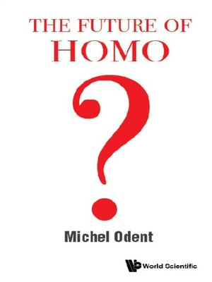 cover image of The Future of Homo