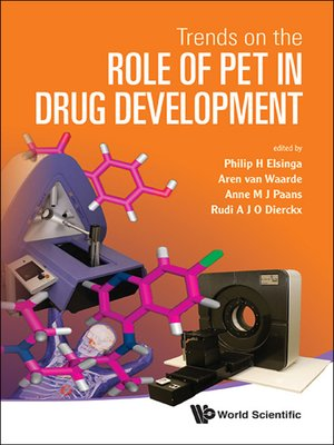 cover image of Trends On the Role of Pet In Drug Development