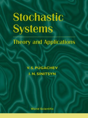 cover image of Stochastic Systems