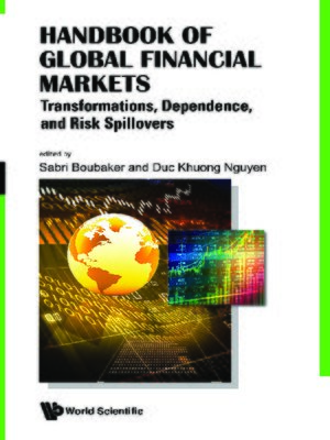 cover image of Handbook of Global Financial Markets