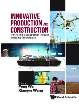 cover image of Innovative Production and Construction