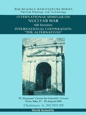 cover image of International Cooperation
