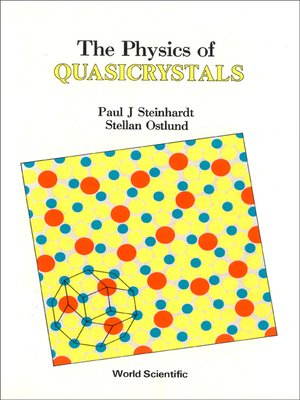 cover image of The Physics of Quasicrystals