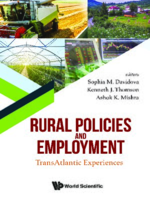 cover image of Rural Policies and Employment