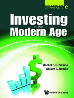 cover image of Investing In the Modern Age
