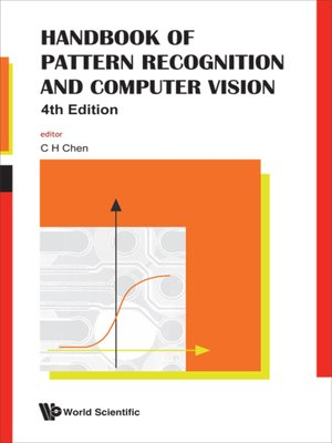 cover image of Handbook of Pattern Recognition and Computer Vision