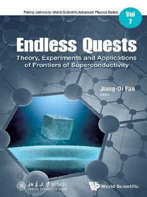 cover image of Endless Quests