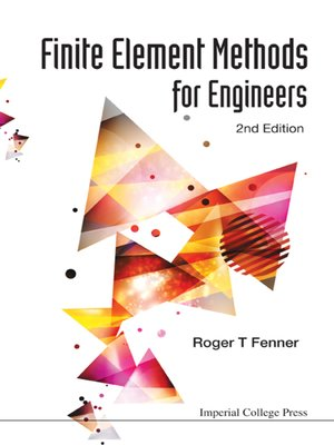 cover image of Finite Element Methods for Engineers