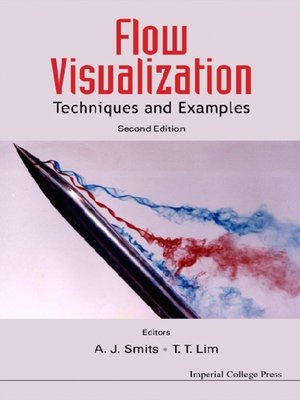 cover image of Flow Visualization