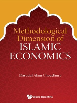cover image of Methodological Dimension of Islamic Economics