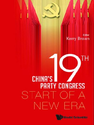 cover image of China's 19th Party Congress