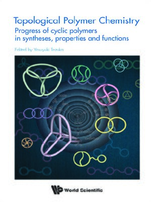 cover image of Topological Polymer Chemistry