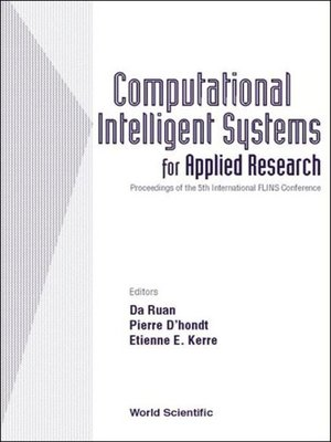 cover image of Computational Intelligent Systems for Applied Research