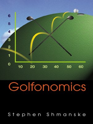 cover image of Golfonomics
