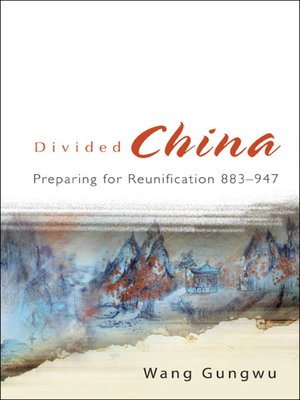 cover image of Divided China