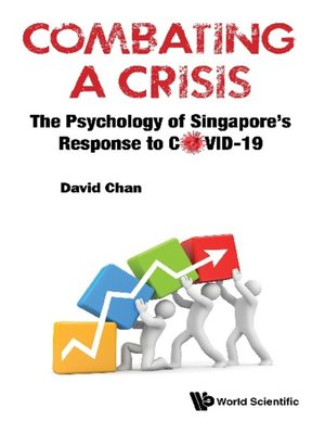 cover image of Combating a Crisis