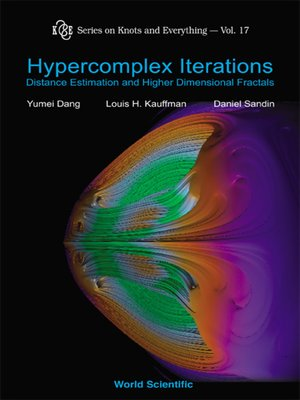 cover image of Hypercomplex Iterations