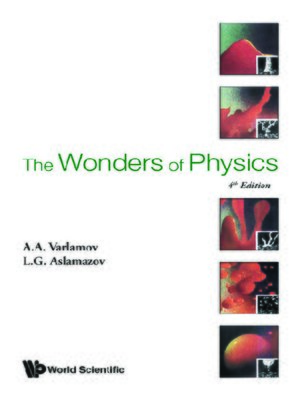 cover image of Wonders of Physics, the ()