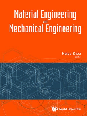 cover image of Material Engineering and Mechanical Engineering--Proceedings of Material Engineering and Mechanical Engineering (Meme2015)