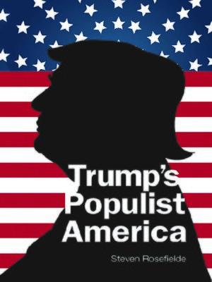 cover image of Trump's Populist America
