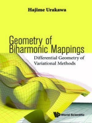 cover image of Geometry of Biharmonic Mappings