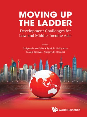 cover image of Moving Up the Ladder