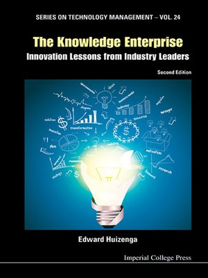 cover image of The Knowledge Enterprise