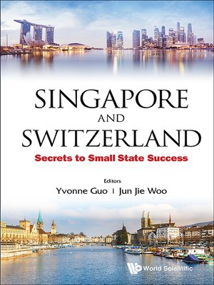 cover image of Singapore and Switzerland