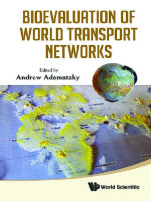 cover image of Bioevaluation of World Transport Networks