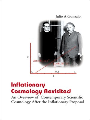 cover image of Inflationary Cosmology Revisited