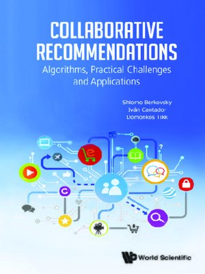 cover image of Collaborative Recommendations