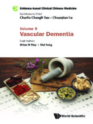cover image of Evidence-based Clinical Chinese Medicine--Volume 9