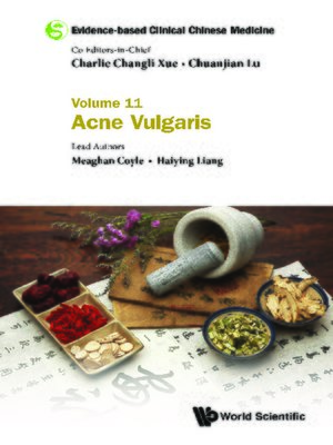 cover image of Evidence-based Clinical Chinese Medicine--Volume 11