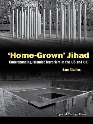 cover image of 'Home-grown' Jihad