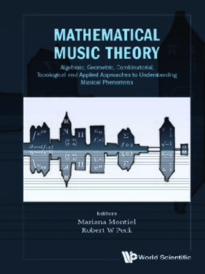 cover image of Mathematical Music Theory
