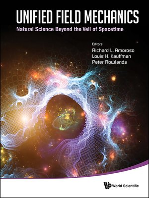 cover image of Unified Field Mechanics