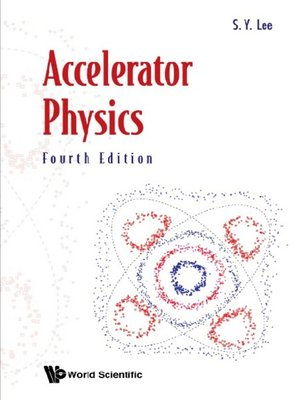 cover image of Accelerator Physics ()