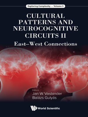 cover image of Cultural Patterns and Neurocognitive Circuits Ii