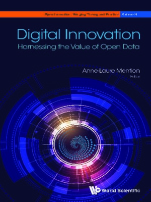 cover image of Digital Innovation