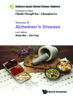 cover image of Evidence-based Clinical Chinese Medicine--Volume 8
