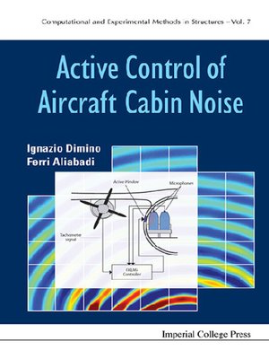 cover image of Active Control of Aircraft Cabin Noise