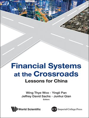 cover image of Financial Systems At the Crossroads