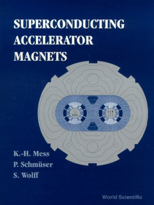 cover image of Superconducting Accelerator Magnets