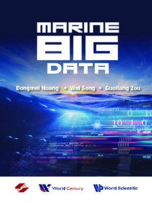 cover image of Marine Big Data