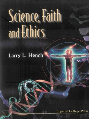 cover image of Science, Faith and Ethics