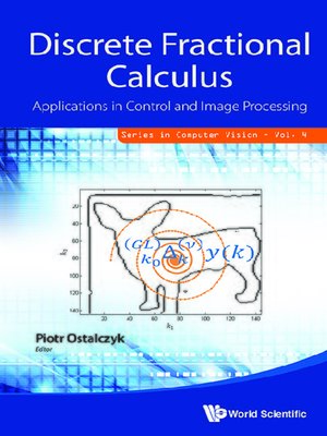 cover image of Discrete Fractional Calculus
