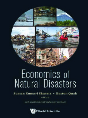 cover image of Economics of Natural Disasters